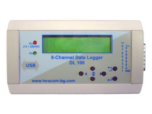 Система за събиране на данни (Data Logger)