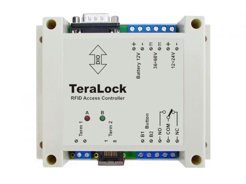 Koнтролер за достъп  TeraLock