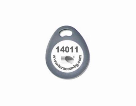 RFID ключодържатели на 13,56Mhz за Locky-BM
